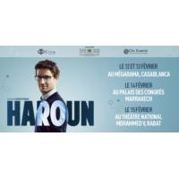 Logo of the podcast Haroun au Maroc !