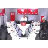 Logo of the podcast Philippe Martinez, invité de RTL du 12 septembre 2019