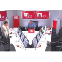 Logo du podcast La Revue de Presse du 17 septembre 2019