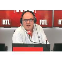 """Logo of the podcast Soutien de Raffarin à Macron : """"Les Français veulent de la clarté"""", fustige Retailleau"""