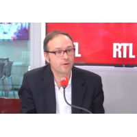 """Logo of the podcast Notre-Dame reconstruite en 5 ans : """"Ce n'est pas très sérieux"""", dit un historien du patrimoine"""