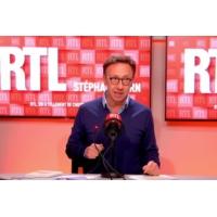 Logo of the podcast RTL Midi du 02 octobre 2019