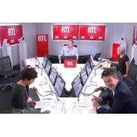Logo of the podcast Benjamin Griveaux est l'invité de RTL du 24 juin 2019