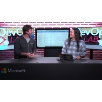 Logo of the podcast Deploying to On-Premises Servers with VSTS | The DevOps Lab