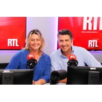 Logo of the podcast RTL vous régale du 24 août 2018