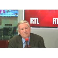 """Logo du podcast """"Gilets jaunes"""" : les annonces de Philippe, """"un retour tardif au monde réel"""", dit Duhamel"""