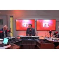 Logo of the podcast RTL Midi du 24 avril 2019