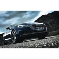 Logo du podcast EN IMAGES - Audi A5 Sportback 2017 : le changement dans la continuité