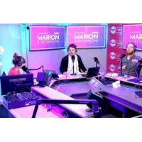 """Logo of the podcast Lolo Zouai est l'invité de """"Marion et les Garçons"""" (23/09/19)"""