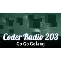 Logo of the podcast Go Go Golang | CR 203
