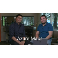 Logo of the podcast Azure Maps intro for developers | Internet of Things Show