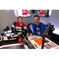 Logo of the podcast Quels sont les surnoms les plus utilisés en couple ? (08/04/19)