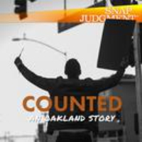 Logo du podcast Snap #909 - Counted: An Oakland Story