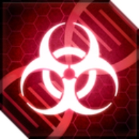Logo du podcast Containing Ebola Like They Did in This Video Game