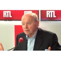 Logo of the podcast Jacques Toubon, l'invité de RTL du 17 janvier 2019
