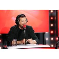 """Logo of the podcast Guillaume Canet et José Garcia invités exceptionnels dans """"Les Grosses Têtes"""""""