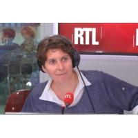 Logo of the podcast LaREM: Villani rappelé à l'ordre pour son manque de soutien à Griveaux
