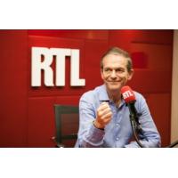 Logo of the podcast RTL en pleine forme du 12 août 2018