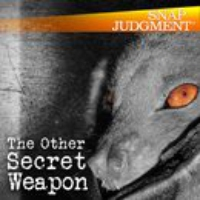 Logo du podcast Snap #938 - The Other Secret Weapon