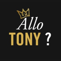 Logo of the podcast Tony chez Europe 1 – Allô Tony #33