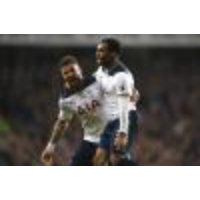 Logo of the podcast 'I'd be amazed if Danny Rose and Kyle Walker weren't turning their heads at Manchester City and Man…