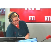 Logo of the podcast La table RTL du 28 octobre 2018