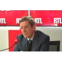 Logo of the podcast Charles de Courson était l'invité de RTL le 6 février 2019