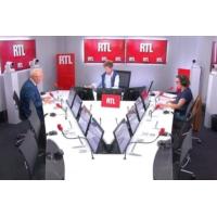 """Logo of the podcast Migrants : """"Il faut les encourager à rester chez eux"""", dit Brice Hortefeux sur RTL"""