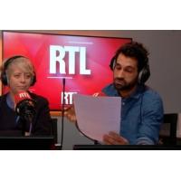 """Logo du podcast Européennes : une liste """"société civile"""" pour rassembler la gauche"""