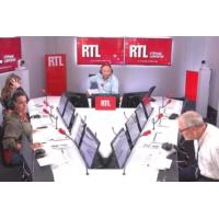Logo du podcast RTL Soir du 20 septembre 2019