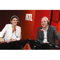 Logo of the podcast RTL Midi du 12 juillet 2017