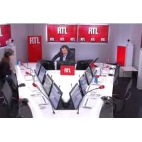 Logo of the podcast Le journal RTL de 20h du 13 mai 2019