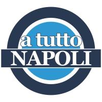 Logo du podcast A Tutto Napoli, con Raimondo De Magistris e Marco Frattino. In collegamento telefonico Gianfranco C…