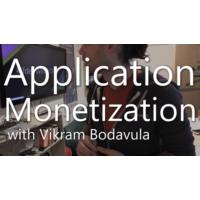 Logo of the podcast Application Monetization with Vikram Bodavula | #ifdef WINDOWS