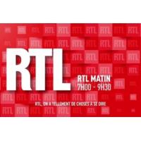 Logo of the podcast Marine Le Pen, invitée de RTL du 24 septembre 2019