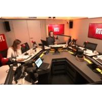 """Logo of the podcast Policiers agressés : """"Les coupables doivent aller en prison"""", selon Alliance"""