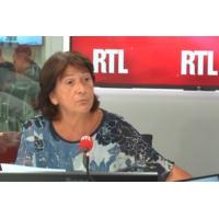 Logo of the podcast RTL Monde du 18 octobre 2018