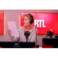 Logo du podcast Marine Le Pen dézinguée dans le livre de l'ex-FN Sophie Montel