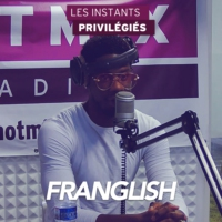 Logo of the podcast FRANGLISH interview dans Les Instants Privilégiés Hotmixradio.