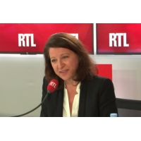 Logo of the podcast Agnès Buzyn, invitée de RTL