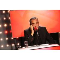 """Logo du podcast Thierry Ardisson : de la Télé à """"La Valise RTL"""""""