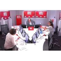 Logo of the podcast RTL Monde du 31 mai 2019