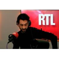 Logo of the podcast Elections européennes : LREM lance un comité anti-Rassemblement national