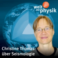 Logo of the podcast Folge 247 – Seismologie