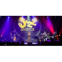 Logo of the podcast Jazzablanca is back