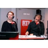 Logo of the podcast Ségolène Royal : nouveau coup de foudre pour Emmanuel Macron ?
