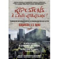 Logo of the podcast Pourquoi+organiser+une+rencontre+sur+la+criminalisation+des+luttes?