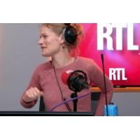 Logo du podcast Européennes : les débuts de campagne difficiles de Raphaël Glucksmann