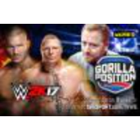 Logo du podcast Gorilla Position ep084: WWE SummerSlam 2016 weekend in New York City