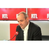 """Logo du podcast Immigration : Laurent Berger """"inquiet"""" sur RTL par les propos d'Emmanuel Macron"""
